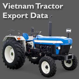 Vietnam Tractor Export