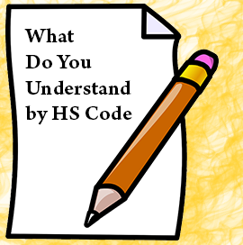 HS Code Infographic
