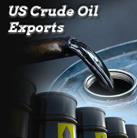 US Exports Crude Oil