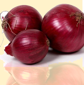 Onion Export Data
