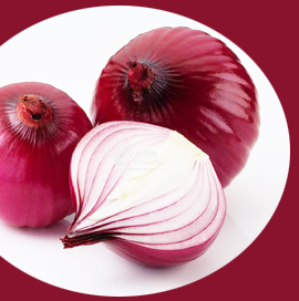 Onion Export from India
