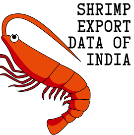 Shrimp Export Data