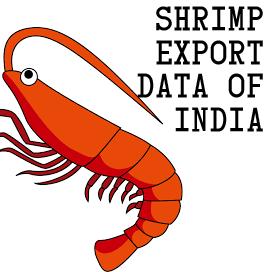 Shrimp Export Data