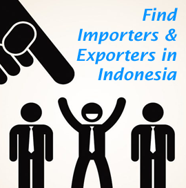Indonesian Importer Exporter List