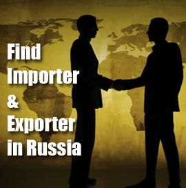 Russia Import Export Data