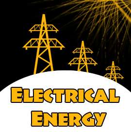 Electrical Energy Trade Data