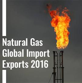 Natural Gas Trade