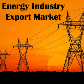 Energy Industry Export