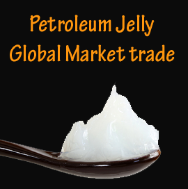 Petroleum Jelly Products