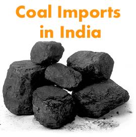 India Coal Import