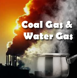 Coal Gas Trade