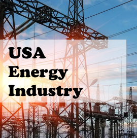 USA Energy Industry