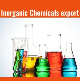 Inorganic Chemical Imports