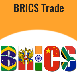 Brazil and China Trade