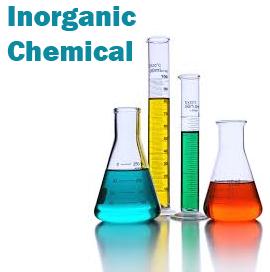 Inorganic Chemicals Exports