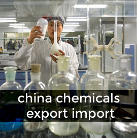 China Chemical Industry