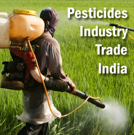 Pesticides Industry Report