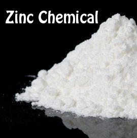 Zinc Chemical Industry
