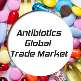 Antibiotics Global Trade