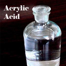 Acrylic Acid Trade