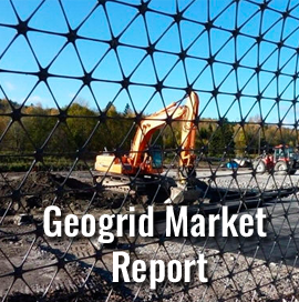 Geogrid Global Market
