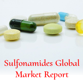Sulfonamides Global Market