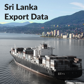 Sri Lanka Export