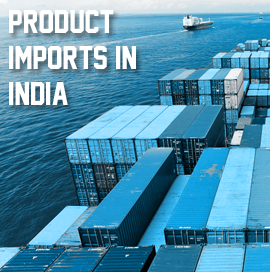 India Imports Data