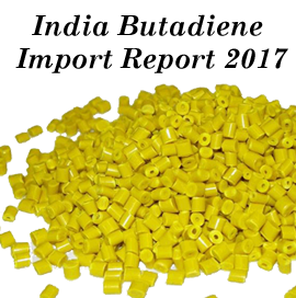 India Butadiene Import