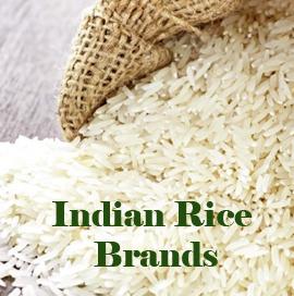 basmati rice exports