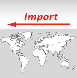 World's Import Products