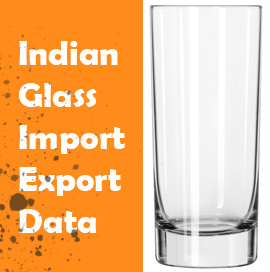 Glass Import Export
