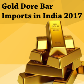 Gold Bar Imports Data