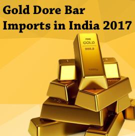 Gold Bar Imports Data
