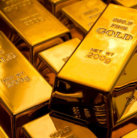 Gold Bar Import Partners