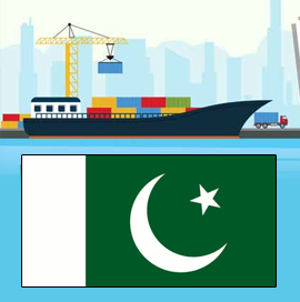 Pakistan Export Products