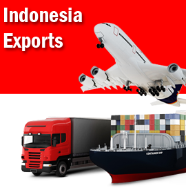 Indonesia Exports Products