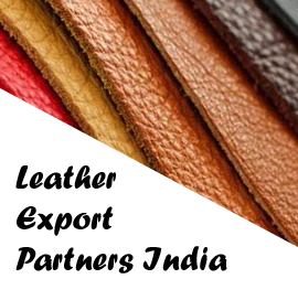 Leather Export Data