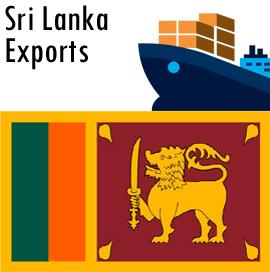 Lanka Export Data