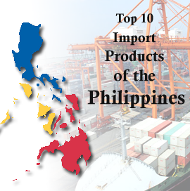 Philippines Import Data