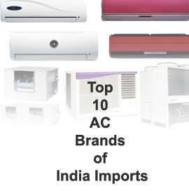 Import Data of AC
