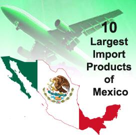 Mexico Shipment Data