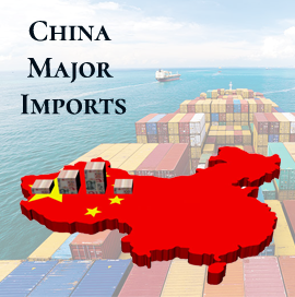 China Import Data