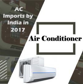 Air Conditioner Import Report