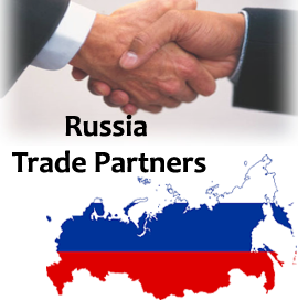 Russia Trading Partners