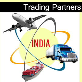 Trading Partners of India