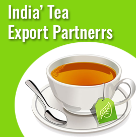 Tea Export Partners