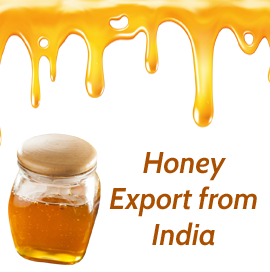 Honey Export Report