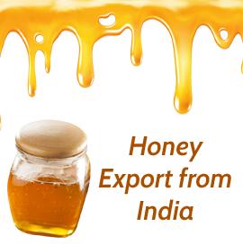 Honey Export Report