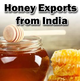 Natural Honey Exporters